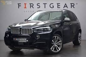 suv bmw 2016 2016 bmw x5 m50d suv for sale 1423 dyler