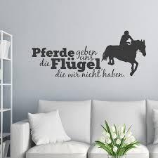 pferde spr che spruch pferde geben uns die flügel