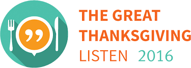 the great thanksgiving listen preserve your family history