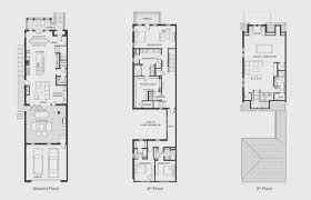 brownstone floor plans our villa sariya floor plan spans 4190 sf of interior living space