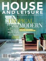 Home Decor Magazines In South Africa Home Page U2013 House And Leisure
