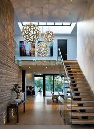 treppen glasgelã nder chestha innen design treppe