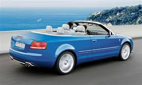 Most Comfortable Convertible Car The Top 10 Most Practical Convertibles Business Autos