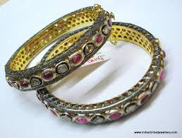 silver gold bracelet images Sterling silver gold vermeil gold gild bangle by tribalsilver on jpg