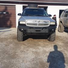 Dodge Durango Truck - diy dodge durango bumper 1111 move