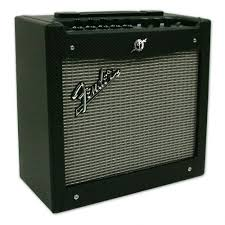 fender mustang 1 speaker upgrade fender amp mustang i v2 combo mustang 1 amazon co uk musical