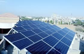 solar panels solar panel demand to rise in pakistan