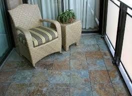 Outdoor Laminate Flooring Tiles Outdoor Balcony With Stone Tiles Types Of Outdoor Balcony