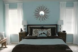 Steely Light Blue Bedroom Walls by Light Blue Bedroom Curtains