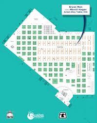 Long Beach Map Monotonae Long Beach Comic Con 2015 Update