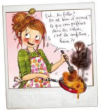princesse cuisine que se passe t il dans la cuisine de princesse bêtise les chosettes