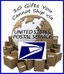 gifts to send in the mail 10 gifts you personally cannot ship via u s postal mail