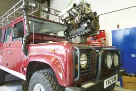 land rover series 3 engine the best ever defender engines auto express