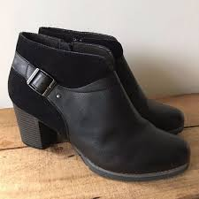 womens ankle boots size 9 uk 196 best comfy clarks images on