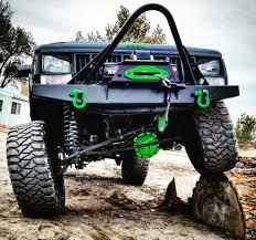 jeep cherokee stinger bumper elite stinger winch front bumper jeep cherokee xj comanche 84 01