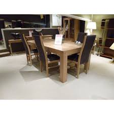 Dining Room Sets Clearance Belfield Chatsworth Solid Wood Dining Kitchen Table Clearance Ebay