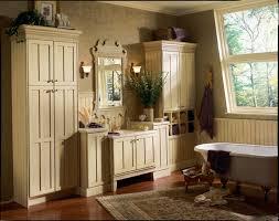 Kraftmaid Peppercorn Cabinets Bathroom Ideas