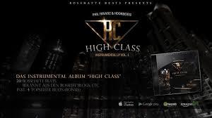 high class bosshafte beats high class snippet