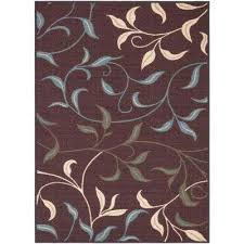 Machine Washable Throw Rugs Ottomanson Area Rugs Rugs The Home Depot