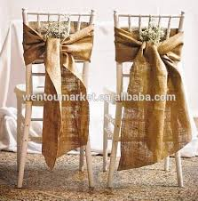 burlap chair sash burlap chair sash burlap chair sash suppliers and manufacturers