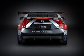 2011 cadillac cts v coupe race car auto cars concept