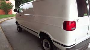 Dodge Ram Cargo Van - 2002 dodge ram 250 cargo van for sale arlington fort worth dallas
