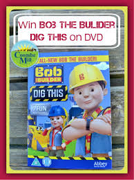 bob builder dig coombe mill