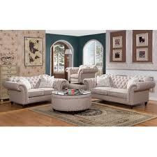 Furniture Set For Living Room Living Room Sets You Ll Wayfair