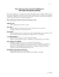 Msw Resume Cover Letter Sample Youth Worker Resume Sample Resume Youth Worker