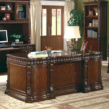 Executive Desk Solid Wood Dazzling Design Inspiration Executive Office Desk Furniture