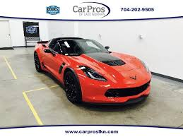 tri lakes corvette used cars for sale mooresville nc 28117 car pros of lake norman