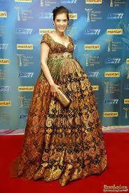 desain baju gamis hamil 28 desain model kebaya untuk wanita hamil elegan cantik model baju