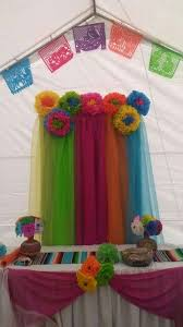 Mexican Themed Decorations Best 25 Mexican Baby Showers Ideas On Pinterest Mexican Theme