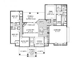 awesome floor plan with master 17 best house images on architecture home plans