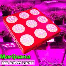 Full Spectrum Led Grow Lights Laitepake 600w 900w 1200w Full Spectrum Led Grow Light With 410