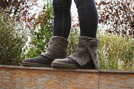 ugg womens lattice cardy sale ugg australia s heathered merino wool boots for the