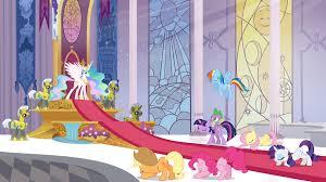 Twilight Sparkle Bedroom 11 Twilight Sparkle Bedroom 129763 Applejack Bowing