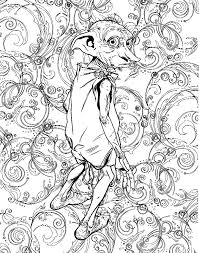image result harry potter coloring book harry potter