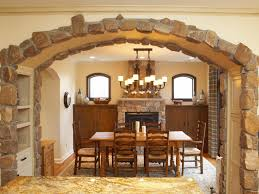 Interior Arch Designs For Home Graceful Traditional Living Room With Tv Room Jpg Living Room
