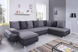 canapé en u sofa panoramic u nesty bobochic