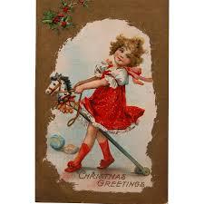 celebrating national christmas card day with ruby lane ruby lane