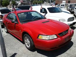 1999 ford mustang 35th anniversary edition 1999 ford mustang for sale carsforsale com
