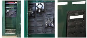 stack on gun cabinet upgrades how to upgrade your existing gun cabinet secureit gun storage