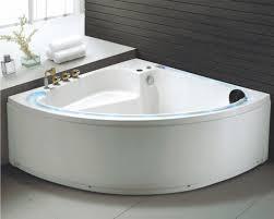 Free Standing Towel Racks For Small Bathrooms Interior Design 19 Corner Freestanding Bath Interior Designs