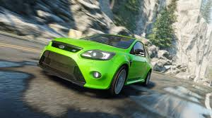 ford focus rs wiki 2010 ford focus rs the crew wiki fandom powered by wikia