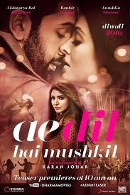 Seeking Theme Song Mp3 Bulleya Mp3 Song From Ae Dil Hai Mushkil For