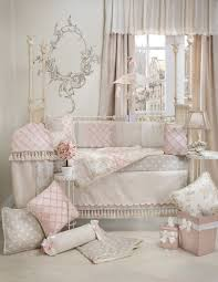 Rachel Ashwell by Nursery Beddings Shabby Chic Crib Bedding Target Together With
