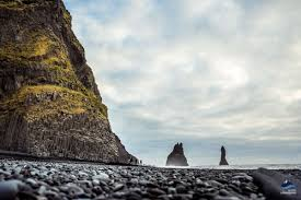 where is the black sand beach iceland south coast tour from reykjavik arctic adventures