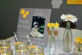 You Are My Sunshine Decorations You Are My Sunshine Party Celebrate Every Day With Me