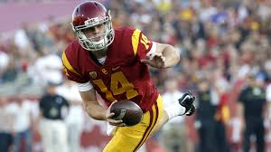 Michael Hutchings Usc It U0027s A New Usc That Begins To Prepare For Penn State In The Rose